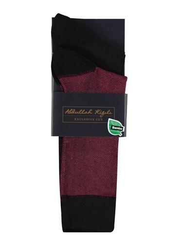 Kiğılı 2'li Çorap Siyah